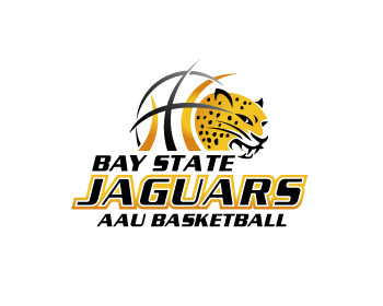 Bay State Jaguars AAU Basketball logo design contest - logos by ...