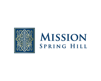Mission spring hill logo design contest logos by visartes for Springhill designs