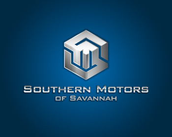Southern motors of savannah logo design contest logos by for Southern motors savannah georgia