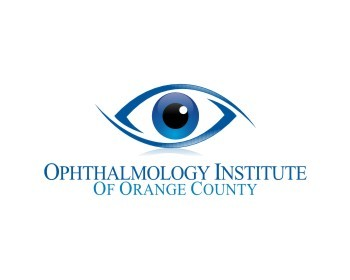Ophthalmology Institute Of Orange County Logo Design