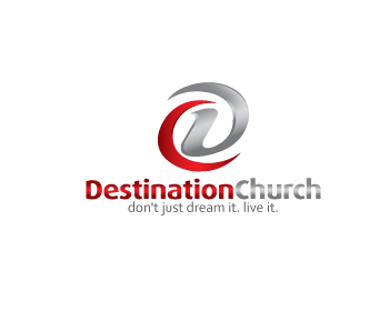 Destination Church Has Selected Their Winning Logo Design