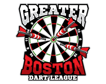 greater boston dart league logo design contest logos by fracco