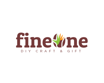 Fineone Diy Crafts Gifts Logo Design Contest Logos By Biaggong