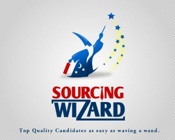 Sourcing wizard for Logo creation wizard
