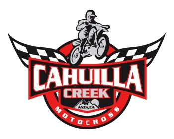 cahuilla creek motocross logo design contest logos by the b rh logotournament com motocross logbook motocross logs