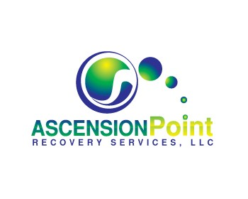 ascensionpoint recovery services llc logo design contest logos by