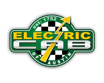 Image result for electric cabs of austin logo