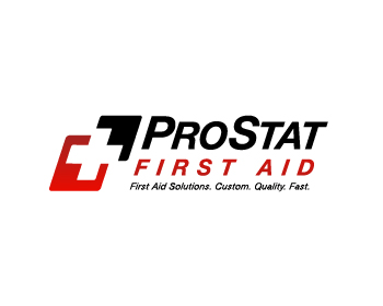 Image result for prostat first aid logo