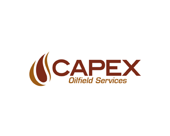 capex oilfield services logo design contest logos by ideazden rh logotournament com oilfield logistics oilfield logos for business cards