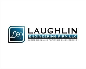 Laughlin engineering firm llc for Engineering design firm