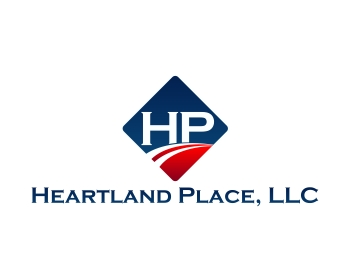 Heartland place llc logo design contest logos by ideaz99 for The space llc