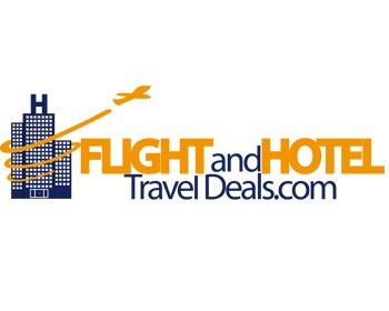 Flight And Hotel Travel Deals Logo Design Contest
