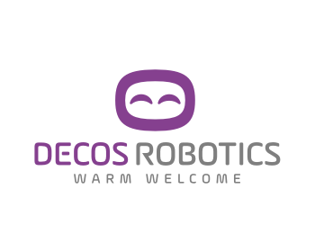 Decos Robotics Logo Design Contest Logos By Aragon