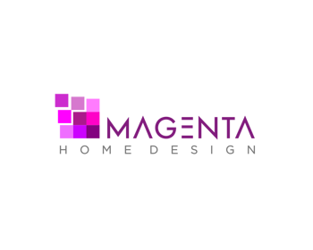 MAGENTA Home Design logo design contest - logos by Soon