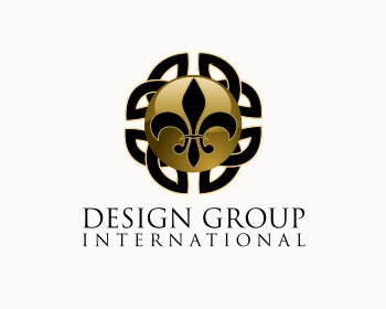 Design group international logo design contest logos by for International decor group