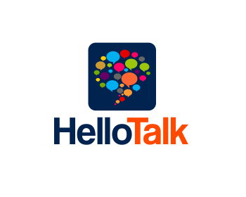 Image result for hellotalk logo
