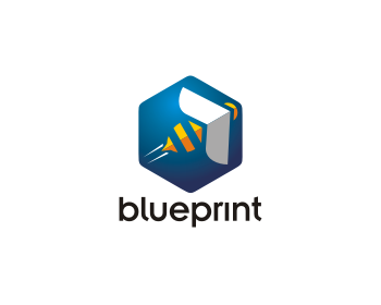 Blueprint to a billion or blueprint growth or blueprint logo blueprint to a billion or blueprint growth or blueprint has selected their winning logo design malvernweather Images