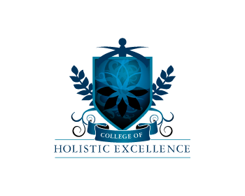 College Of Holistic Excellence Has Selected Their Winning Logo Design
