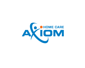 Axiom home care logo design contest logos by la cynn - Home health care logo design ...