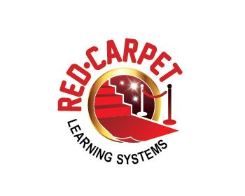 Red Carpet Learning Systems Has Selected Their Winning Logo Design