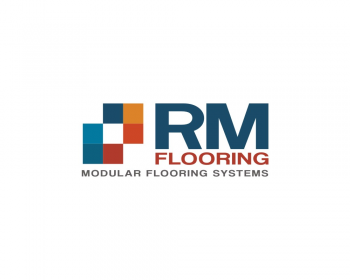 RM Flooring Has Selected Their Winning Logo Design.