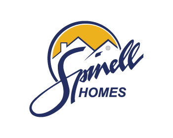 Spinell Homes Logo Icon Has Selected Their Winning Logo Design. Part 37