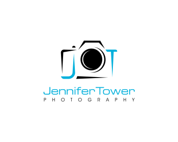 Photography logo design png